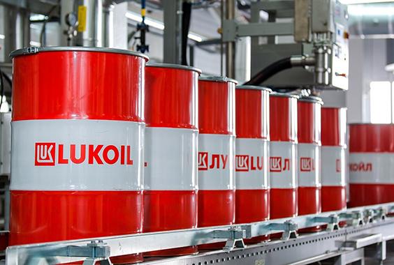 ЛЙКОЙЛ вошел в пятерку брендов масел, рекомендованных ведущим производителем горной технике Sandvik