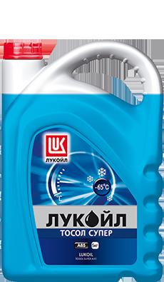 Технические жидкости Лукойл